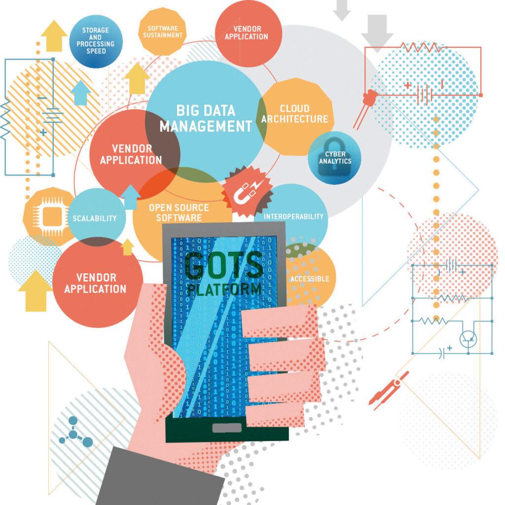 big data vendor graph cyber analytics